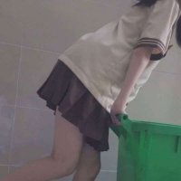 男朋友是垃圾桶系列情头 对象不是人系列头像