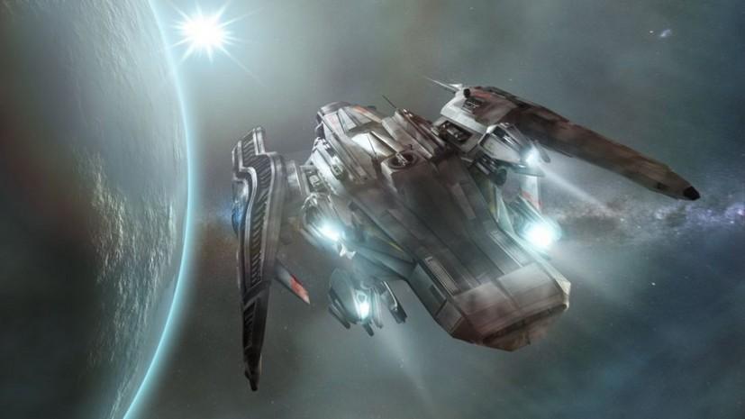 网络游戏星际战舰超高清精选壁纸