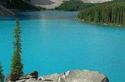 全世界最迷人最漂亮的六个湖泊