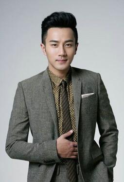 帅气男神刘恺威造型百变写真集