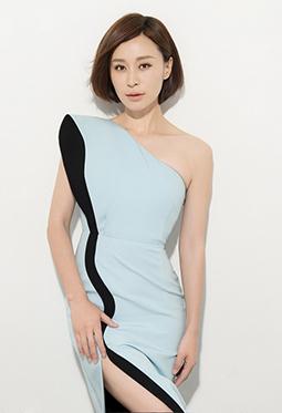 美女明星杨雨婷优雅气质写真图片