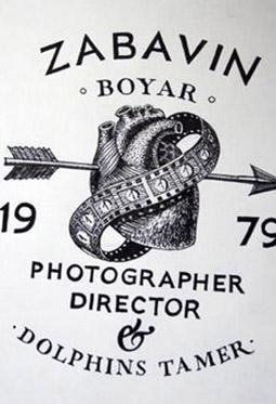 创意设计英文手绘字体图片赏析