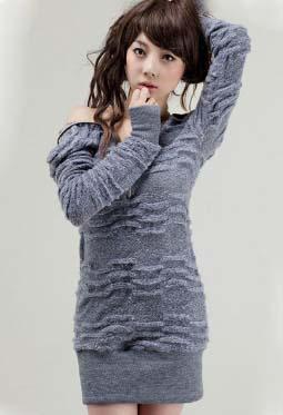 有个性的韩国美女性感艺术照写真