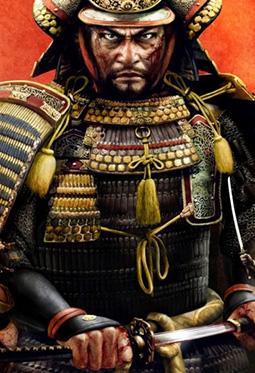 全面战争游戏幕府将军2高清壁纸