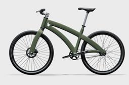 精选有创意的多功能自行车图片赏析