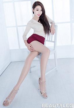 [Beautyleg]丝袜美女腿模写真图片大全