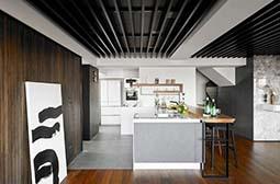 经济实用的别墅现代风格装修图片