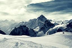 精选自然奇观高清风景摄影图片集
