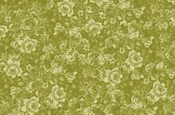 清新唯美花纹绿色背景图片素材