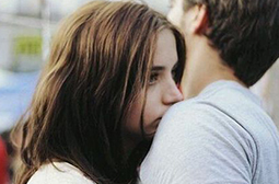 精选伤感的爱情文字图片素材赏析
