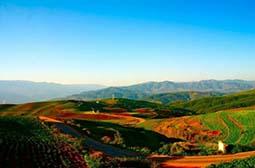 拍摄多彩的自然风景图片大全赏析