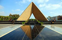 精选文明古国埃及唯美建筑风景图片