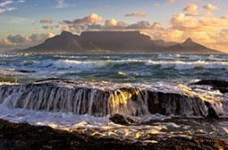欣赏唯美壮观的非洲风景桌面壁纸